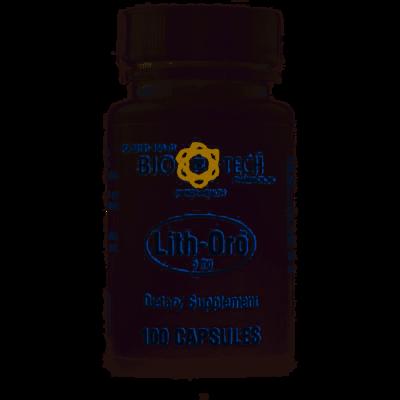 Lithium (Orotate)
