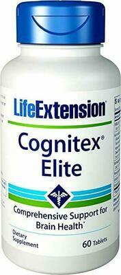 Cognitex Elite - Sage