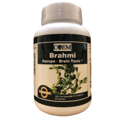 Brahmi Hills 60 Capsules