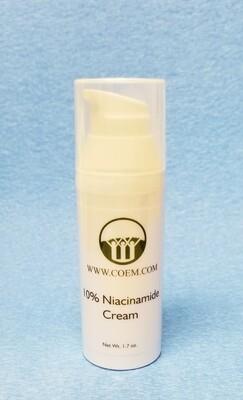 NIACINAMIDE CREAM 10%  50 ML