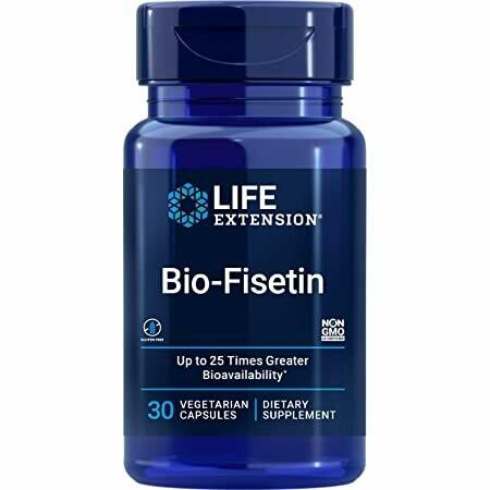 Bio-Fisetin 30 Caps