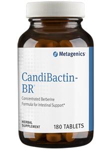 CandiBactin - BR 180 TABLETS