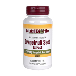Grapefruit Seed Extract Vegicaps 250 mg
