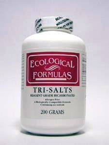 Tri-Salts Bicarbonate 200grams