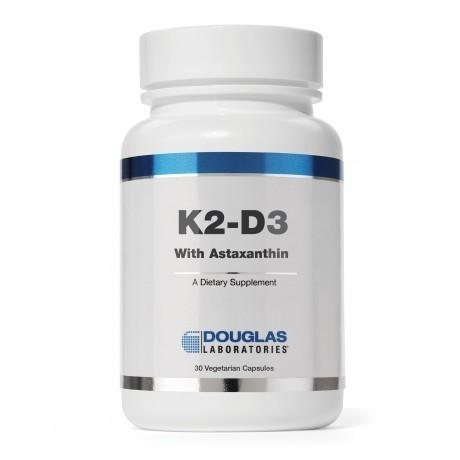 Vitamin K2 - D3