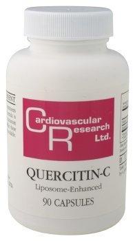 Quercitin C 90 capsules