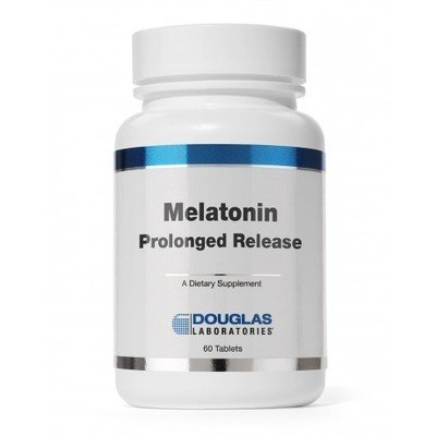 Melatonin P.R. 3mg 60tablets