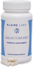 Galactomune Capsules 550 mg 120 capsules