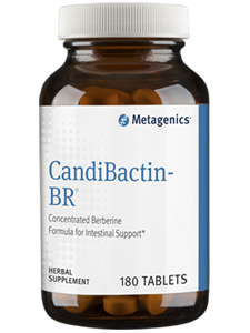 CandiBactin - BR 180 TABLETS