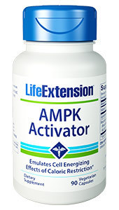 AMPK 30 Tablets