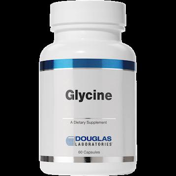 Glycine 500 mg 60 capsules