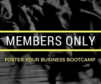 FosterWomen Members/Corporate Ticket