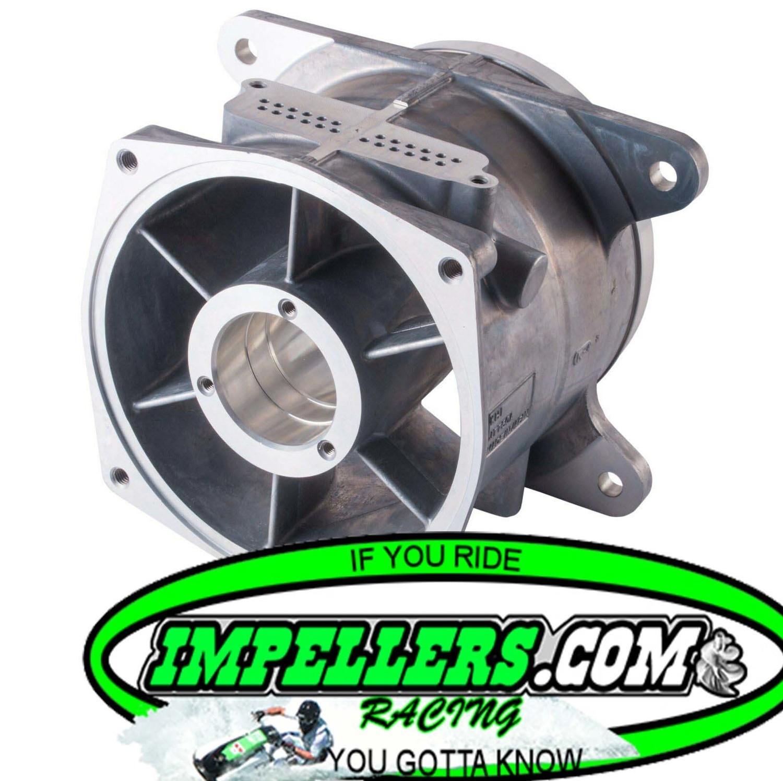 Kawasaki Vane-Guide Pump Ultra LX /LX 3 Pass  LX X 59496-3769