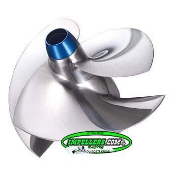 YV-CD-15/21 Impeller