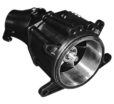 Solas Performance Jet Pump & Nozzels 6 vane 580/650/750/800