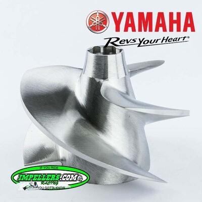 Skat Trak impeller Yamaha FZR SVHO 13/20 160-75-25-2 Swirl?