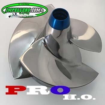 PRO Impeller Honda Aquatrax R12X, F12X, F12X GPScape