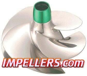Solas SRX-CD-13/18 SeaDoo impeller 215 RXT/GTX/Wake