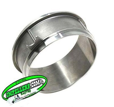 PRO SPARK Stainless Wear Ring Sea Doo Spark/Trixx/ACE/HO