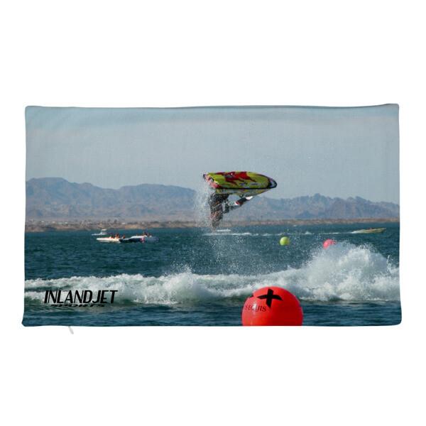 InlandJet Sports FreeRide Premium Pillow Case