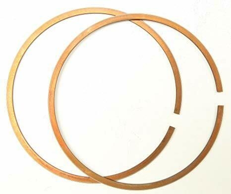 Wiseco Ring set 3169KD 070804k 80.50 C/O