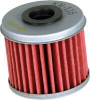 K&N Oil Filter YFZ 450 ATV & more kn-141 C/O