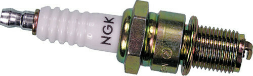 NGK cr6hsa spark plug ATV UTV c/o