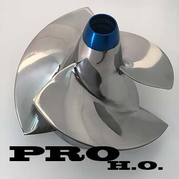 Perfromance 14-20 Pro impeller Yamaha GP1300R 05-08 FX Cruiser HO 04-08 FX HO 04-08 cruiser ho 04-08