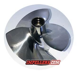 Pro 17-22 Perfromance impeller Yamaha VX110 VX Sport VX Deluxe/VX Cruiser V1 sport 15