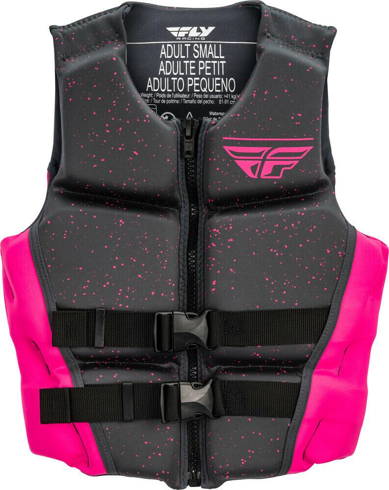 FLY Womens NEO Vest Flotation vest
