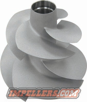 Solas YV-TP-12/17 Twin Impeller