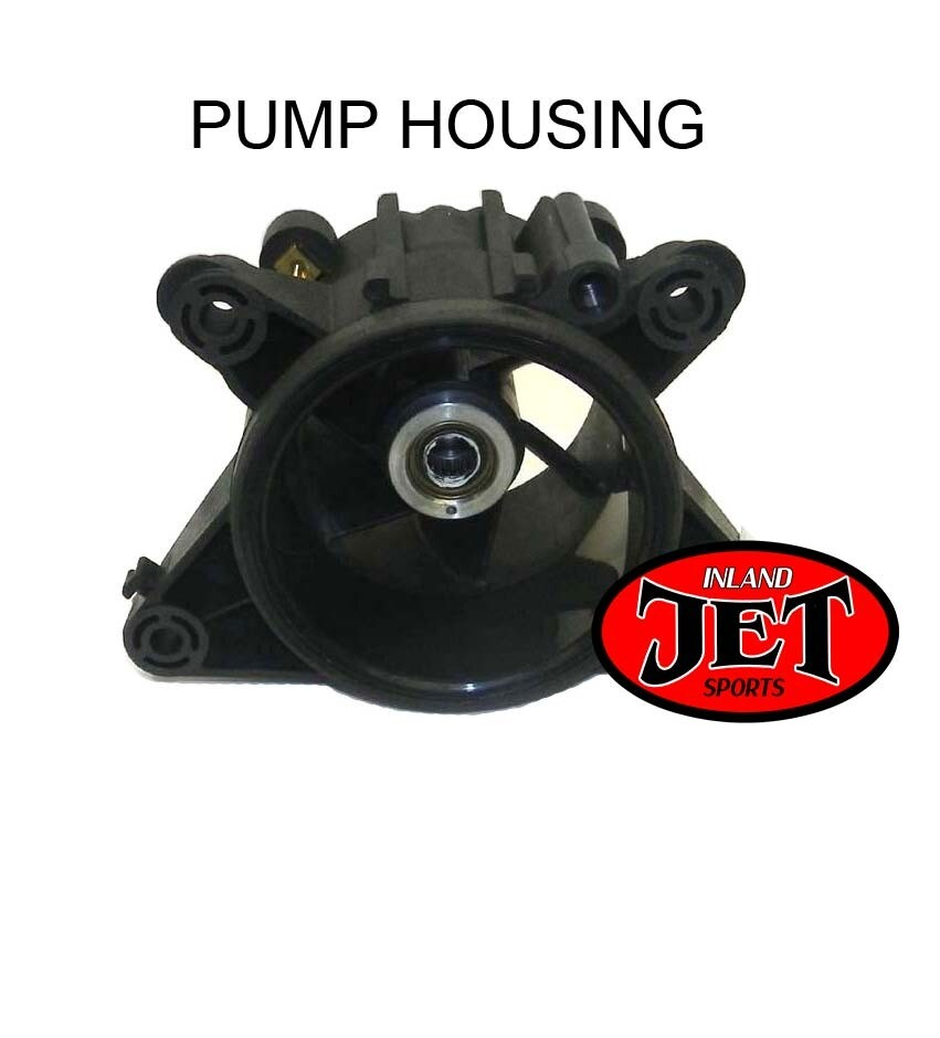 Sea Doo Pump housing 580cc 650cc 717/720cc 800cc SP/GT/XP/GTX/GTS/SPX/SPI/GTI/GTS/GS Jet Boat