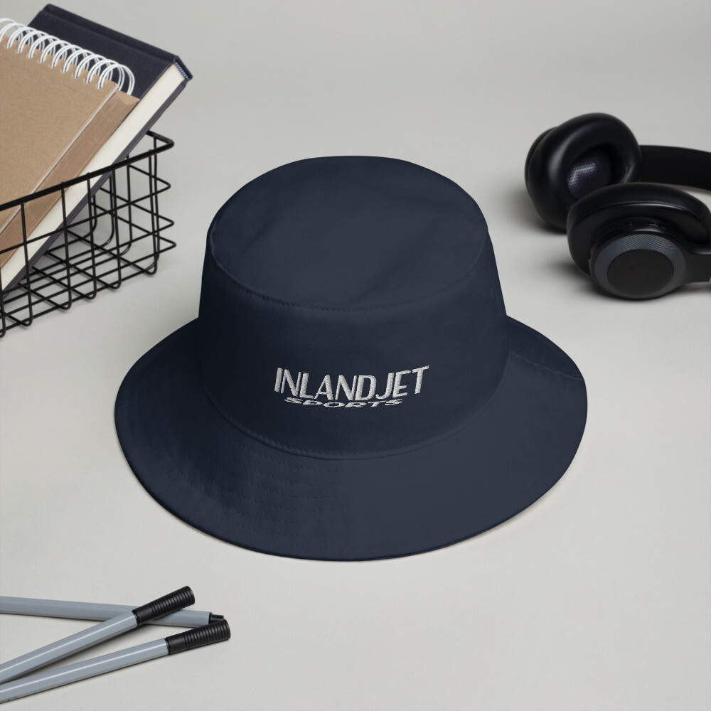 InlandJet Bucket Hat