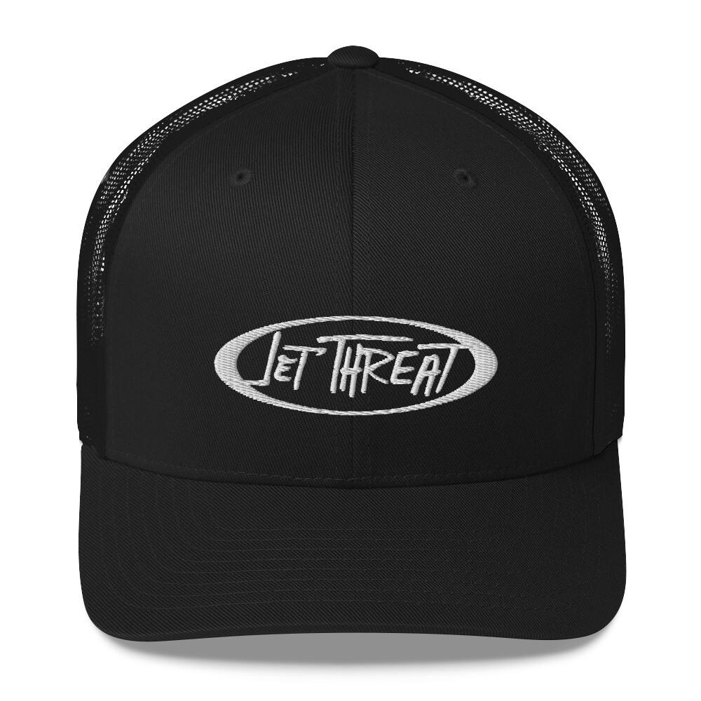 Jet Threat Trucker Cap