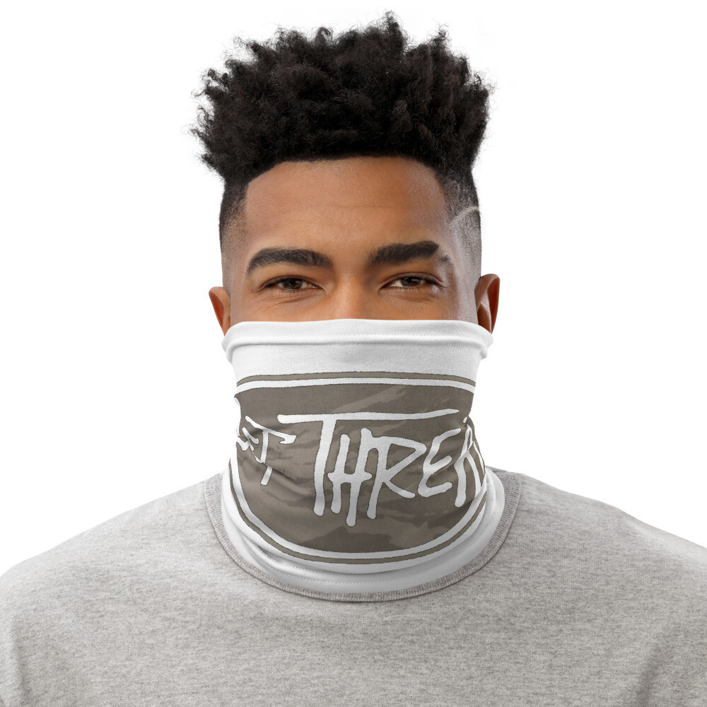 Jet Threat Neck Gaiter