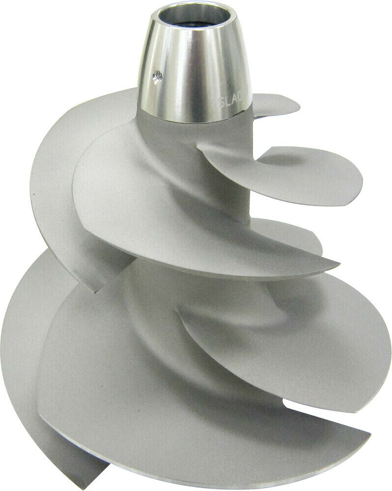 Solas Twin Flyboard Impeller ys-fy-9/14 Yamaha