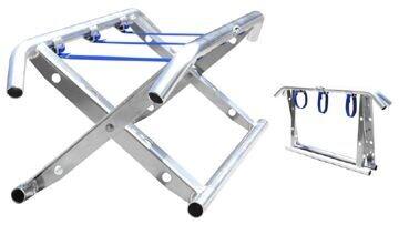 AC Racing Watercraft Rack Jet Ski Stand (stand up) Yamaha Kawasaki Polaris