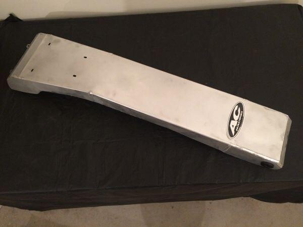 AC Racing Jet Ski Handlepole KAWASAKI 750SX/800SX-R