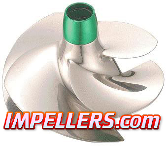 Solas YB-SC-J impeller 14.7/18.5 Super Camber GP800 98-00, XL800 98-99​