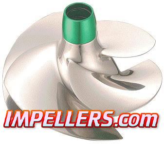 Solas YB-CD-14/18 Impeller Yamaha 800 GP 98-00 & mod 701's