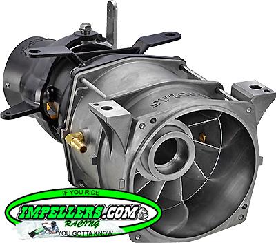 HD PRO Race Jet Pump Yamaha 12VANE 140mm 700/800/760cc