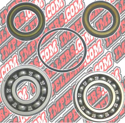 Jet Pump Repair kit Yamaha 800/1200/1300r