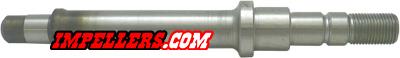 IJS Kawasaki Jet Ski Pump Shaft Ultra 130 01-04, Ultra 150 00-05