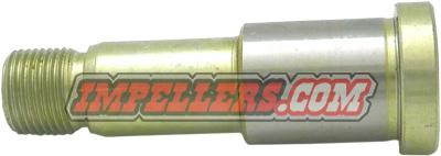 IJS Sea Doo Pump Shaft GTX 4-Tec 02 GTX 04 GTX 4-tec/ Wake/LTD SC 03 Speedster 200 4-tec 04