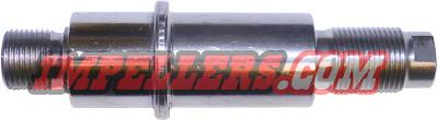 IJS Pump Shaft Vortex & Scarab 200/250HP