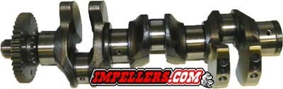 Sea Doo Crankshaft 03-05 4-Tec GTX 03-05 RXP 04-05 RXT 05
