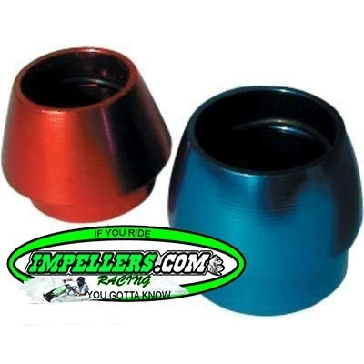 """Solas Impeller Boot Nose Cone Yamaha """"replacement"""""""