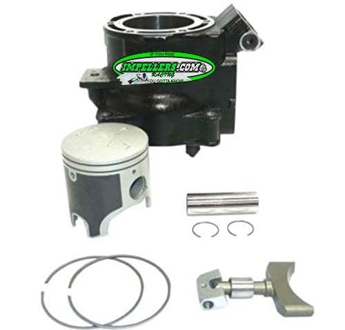 Yamaha Cylinder Kit with Piston WaveRunner GP1200R XLT