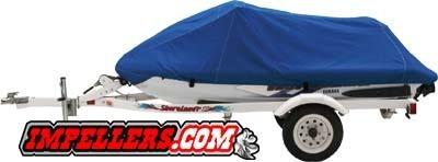 Honda Aquatrax Cover F12 F12X F15 R-12X R-12 GPscape