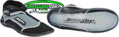 Jet Ski Shoes by JETTRIBE REC R14 Ride shoes